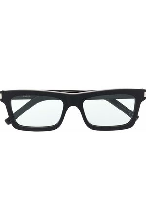 Saint Laurent Eyewear SL 461 Betty rectangle-frame sunglasses