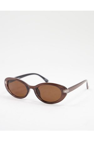 Jeepers Peepers Womens round sunglasses in
