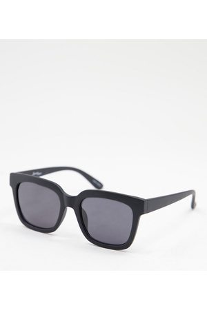Jeepers Peepers Womens square sunglasses in - exclusive to ASOS
