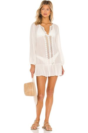 Eberjey Summer Of Love Elba Dress in . Size S.