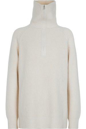 Loro Piana Spiga cashmere sweater