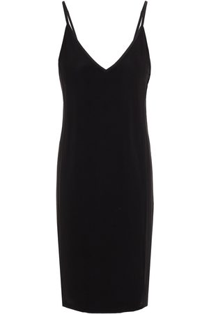 Rodebjer Women Casual Dresses - Woman Winifred Satin-trimmed Stretch-jersey Slip Dress Size S