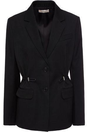 NINA RICCI Women Blazers - Woman Blazers Size 36
