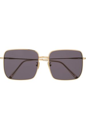 Retrosuperfuture Oversized square Medea sunglasses