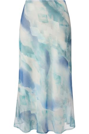 Betty Barclay Skirt turquoise size: 10