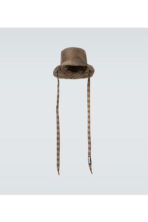 Gucci GG reversible bucket hat