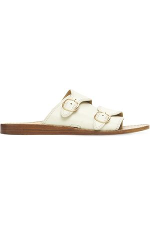 GABRIELA HEARST 10mm Tom Leather Sandals