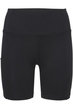 Splits59 Women Trousers - Tread High Waist Techflex Shorts