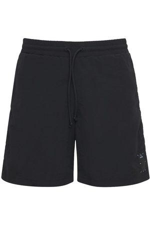 McQ Men Swim Shorts - Icon Zero Swim Shorts
