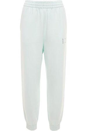 McQ Icon 0 Regular Cotton Sweatpants