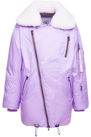 Bogner Women Jackets - Tahina-d Puffer Jacket
