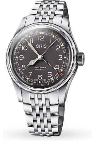 Oris Aviation 40mm Mens Watch