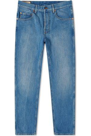 Gucci Tapered Jean
