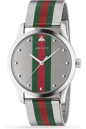 Gucci Sync Men Watches - G-Timeless 42mm Mens Watch