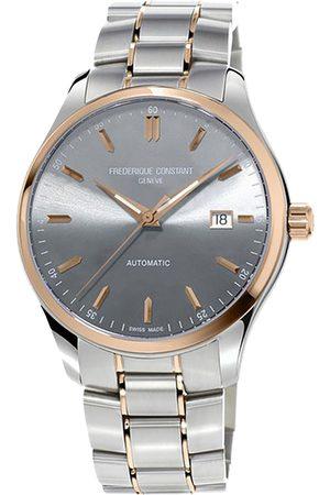 Frederique Constant Index Slim 40mm Mens Watch