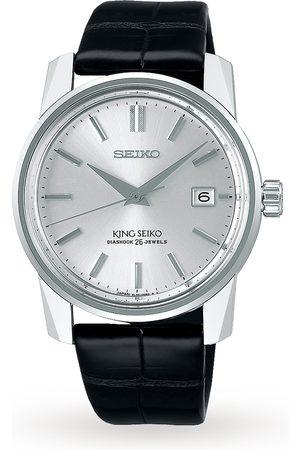 Seiko Prospex King Seiko 38mm Mens Watch SJE083J1 140th Anniversary Limited Edition Pre-Order