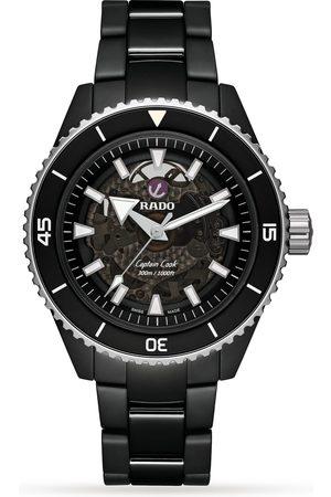 Rado Men Watches - Captain Cook 43mm Mens