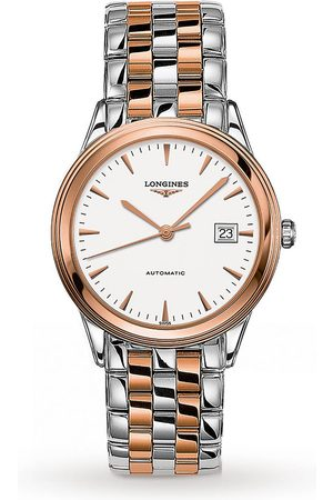 Longines Men Watches - Flagship 38mm Mens Watch