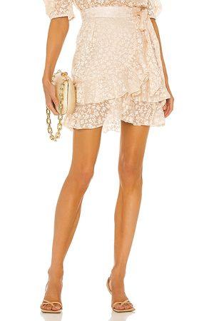 Sabina Musayev Campari Skirt in . Size XS, S, M.