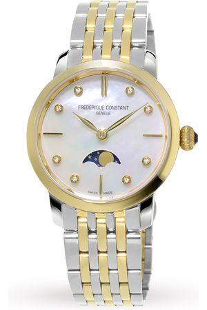 Frederique Constant Slimline 30mm Ladies Watch