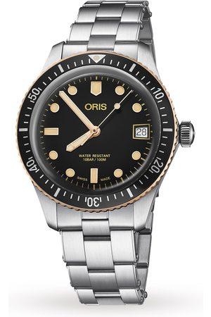 Oris Divers Sixty-Five 36mm Mens Watch