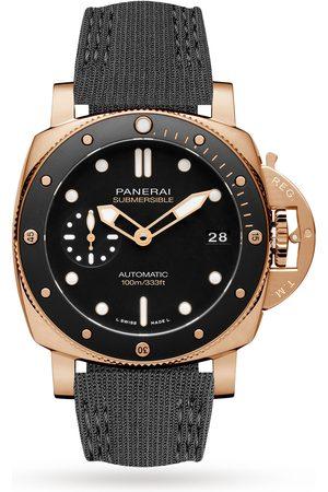 PANERAI Submersible 42mm