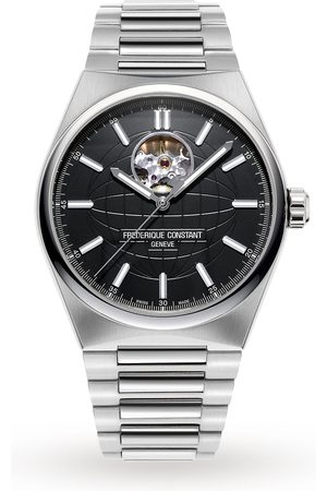 Frederique Constant Highlife Heart Beat 41mm Mens Watch