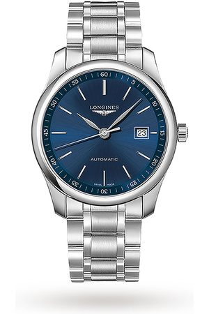 Longines Master Collection 40mm Automatic Mens Watch
