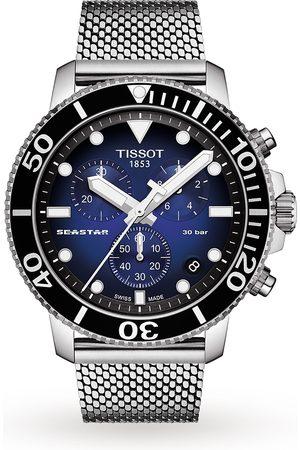 Tissot T-Sport Seastar 45.5mm Mens Watch