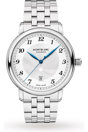 Mont Blanc Star Legacy Automatic Date 42 mm