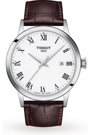 Tissot T-Classic Dream Mens Watch 42mm