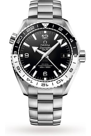 Omega Men Watches - Seamaster Planet Ocean 600M Mens 43.5mm Automatic Co-Axial Divers Mens Watch
