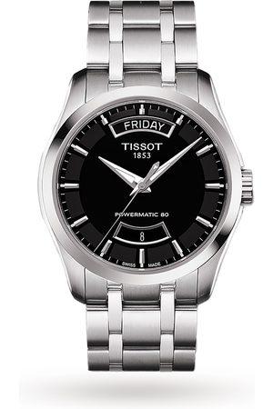 Tissot T-Trend Couturier 39mm Mens Watch