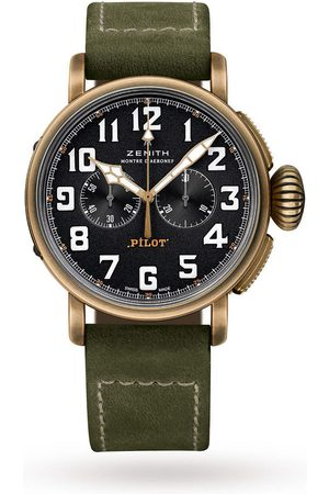 Zenith Pilot Type 20 Chronograph Extra Special 45mm