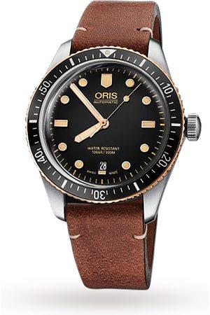 Oris Divers Sixty Five 40mm Mens Watch