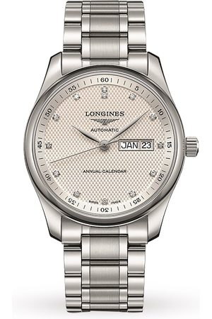 Longines Master Collection 40mm Mens Watch