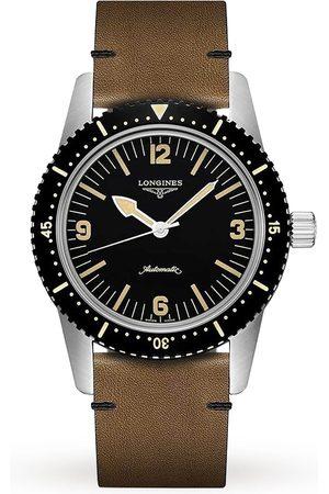 Longines Skin Diver 42mm Mens Watch