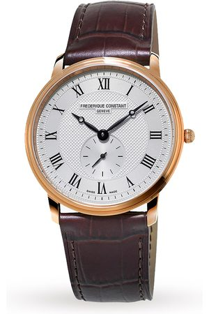 Frederique Constant Slimline 37mm Mens Watch