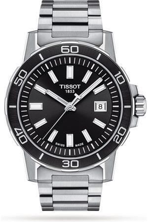Tissot Supersport Gent 44mm Mens Watch