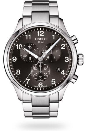 Tissot T-Sport Chrono XL Classic 45mm Mens Watch
