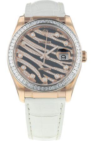 Rolex Datejust Mens Watch 116185BBR