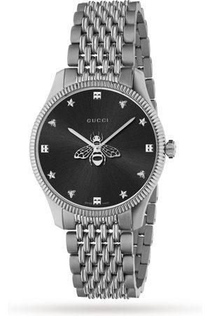 Gucci G-Timeless Slim Bee Unisex Watch