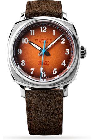 Duckworth Prestex Verimatic Mens Watch D891-05