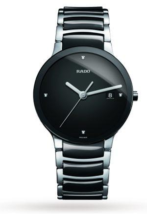 Rado Centrix 42mm Mens Watch