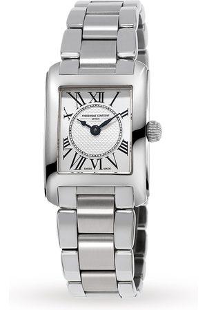 Frederique Constant Classic Carree 23mm Ladies Watch
