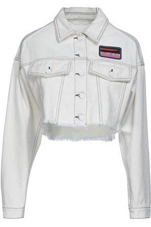 P_JEAN Women DENIM - Denim outerwear