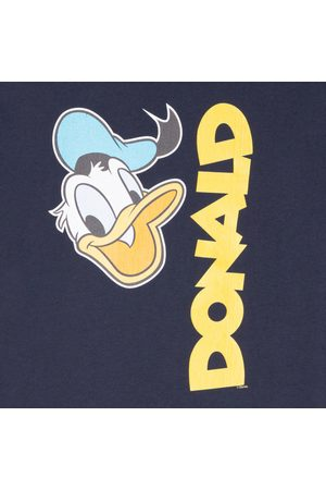 Disney Men T-shirts - Donald Duck Face Men's T-Shirt