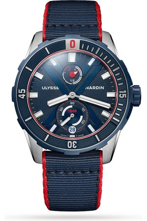 Ulysse Nardin Men Watches - Diver X 44 Limited Edition