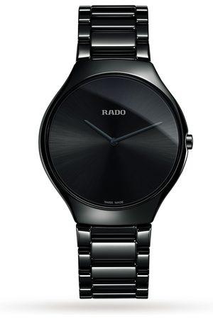 Rado True Thinline 43mm Mens Watch