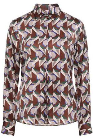 caliban Women Shirts - SHIRTS - Shirts
